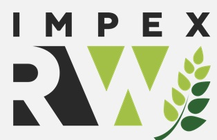 RW IMPEX LP logo