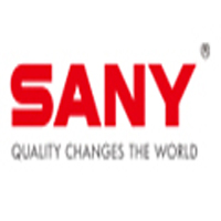 Sany Heavy Industry India Pvt Ltd logo