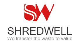 Wuxi Shredwell Recycling Technology Co.,Ltd logo