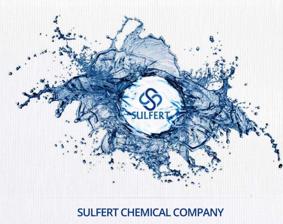 SULFERT COMPANY logo