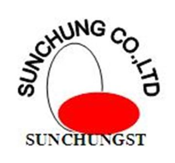 SUNCHUNG CO.,LTD logo