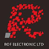 Rof Electronic Ltd logo
