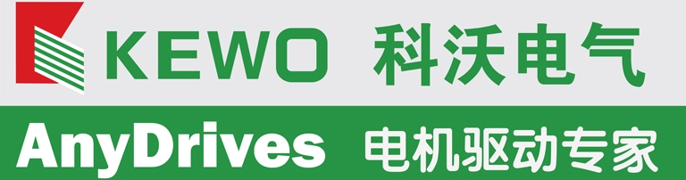 SHENZHEN KEWO ELECTRIC TECHNOLOGY CO., LTD. logo