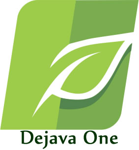 Dejava One logo