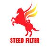 Qinghe steed filter co.,ltd logo