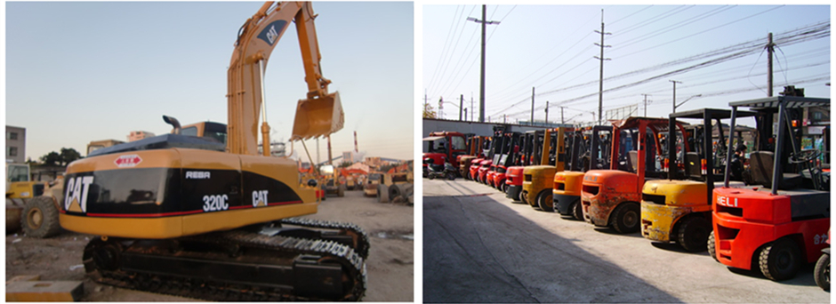 Shanghai Pengcheng Construction Machinery Co.,Ltd logo