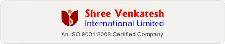SHREE VENKATESH INTERNATIONAL LTD logo