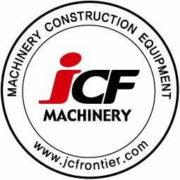 JCF Machinery Co., Ltd. logo