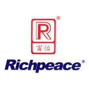 Tianjin Richpeace Computer & Machinery Co., Limited. logo