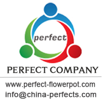 PERFECT Plastic & Machinery Co,. Ltd logo