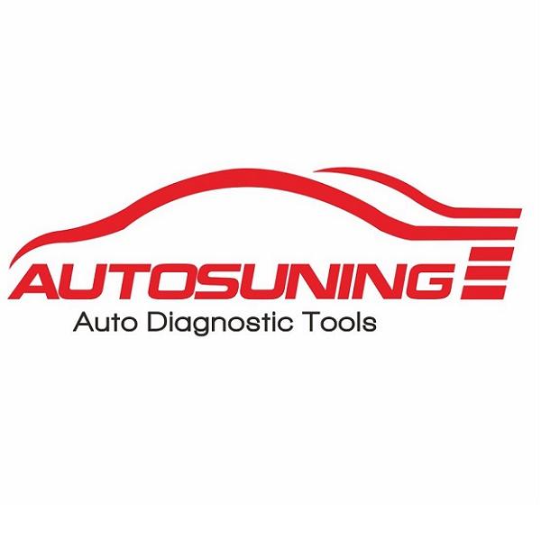 AUTOSUNING Technology Co,Ltd logo