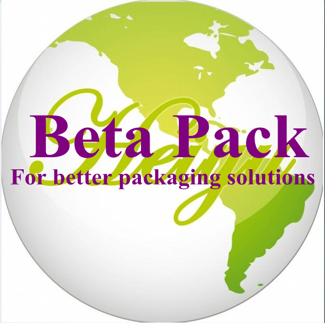 Beta packaging machinery,Co.,Ltd logo