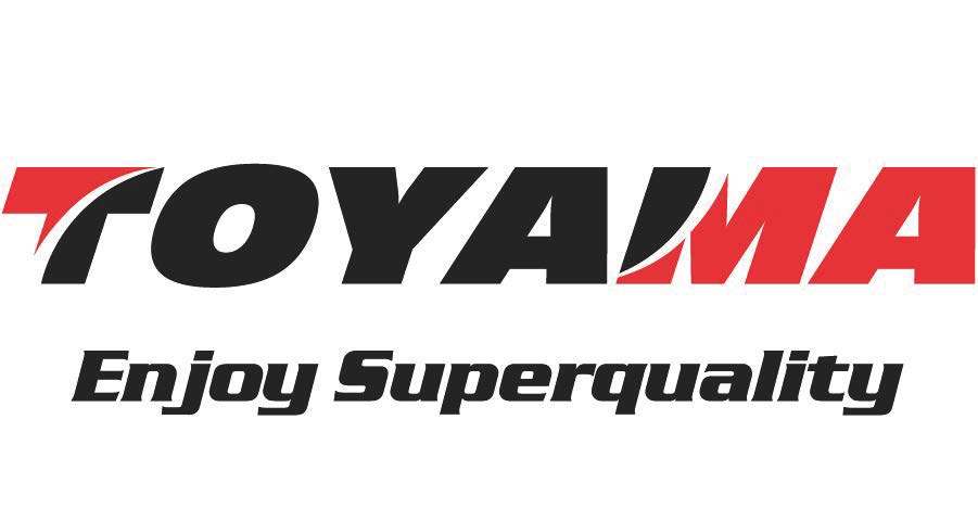 TOYAMA TYRE CORP.,LTD logo