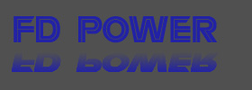 FD POWER CO.,LTD logo