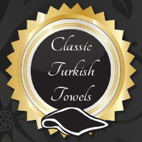Classic Turkish Towels logo