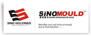 Sino Mould Co.,Ltd. logo