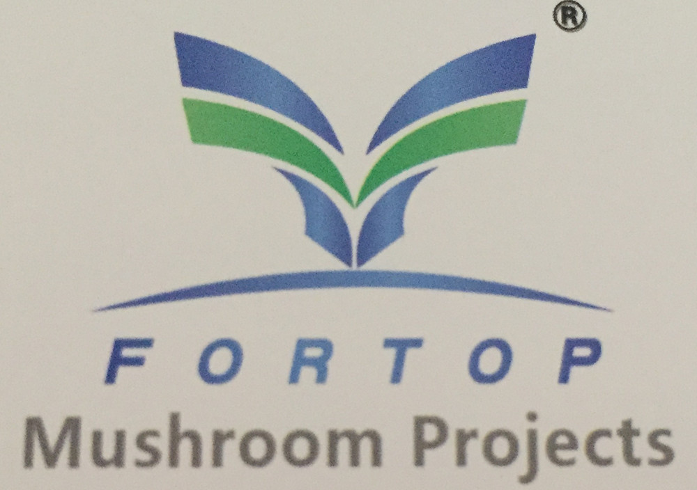 FORTOP FOOD GROUP CO., LTD logo