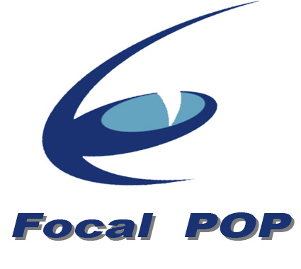 Focal Point International Corp. logo