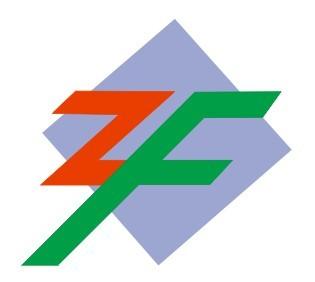 Jinan Zhongfu Aluminum Company Limited logo