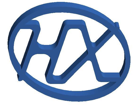 Dongguan Chuwei Robot Parts Co; LTD logo