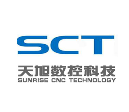 JINAN SUNRISE CNC TECHNOLOGY CO., LTD. logo