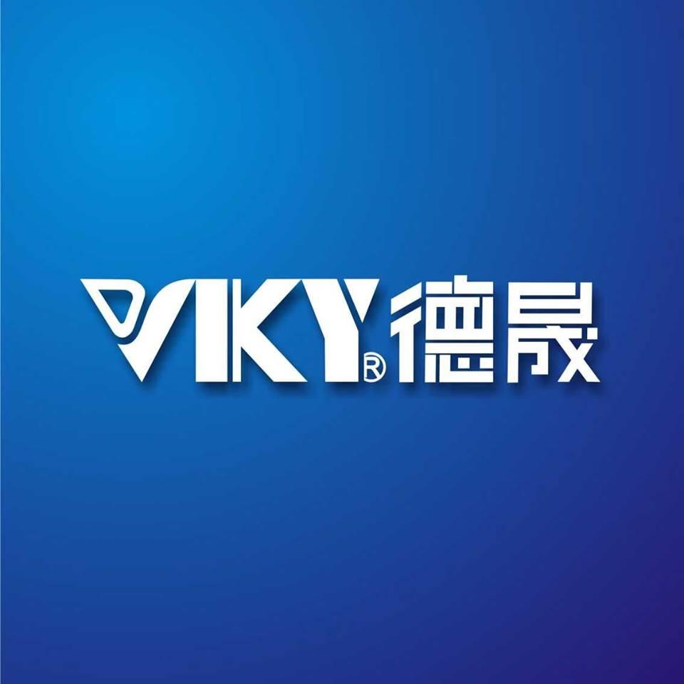 Guangzhou Desheng Photoelectric Technology Co.,Ltd logo