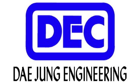DAEJUNG ENGINEERING logo