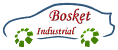 Bosket Industrial Co.,Ltd logo