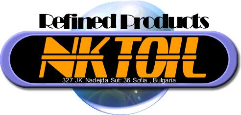 NKTOIL / NKT Overseas Petroleum Inc. logo