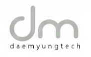 Daemyung Tech Co. logo