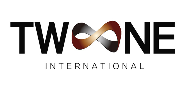 TWOONE INTERNATIONAL logo
