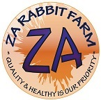 ZA Rabbit Farm logo