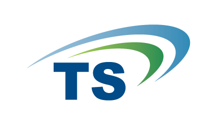TS Co., Ltd. logo