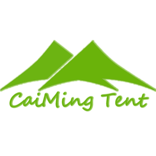 Guangzhou CaiMing Tent Manufacturing Co., Ltd. logo