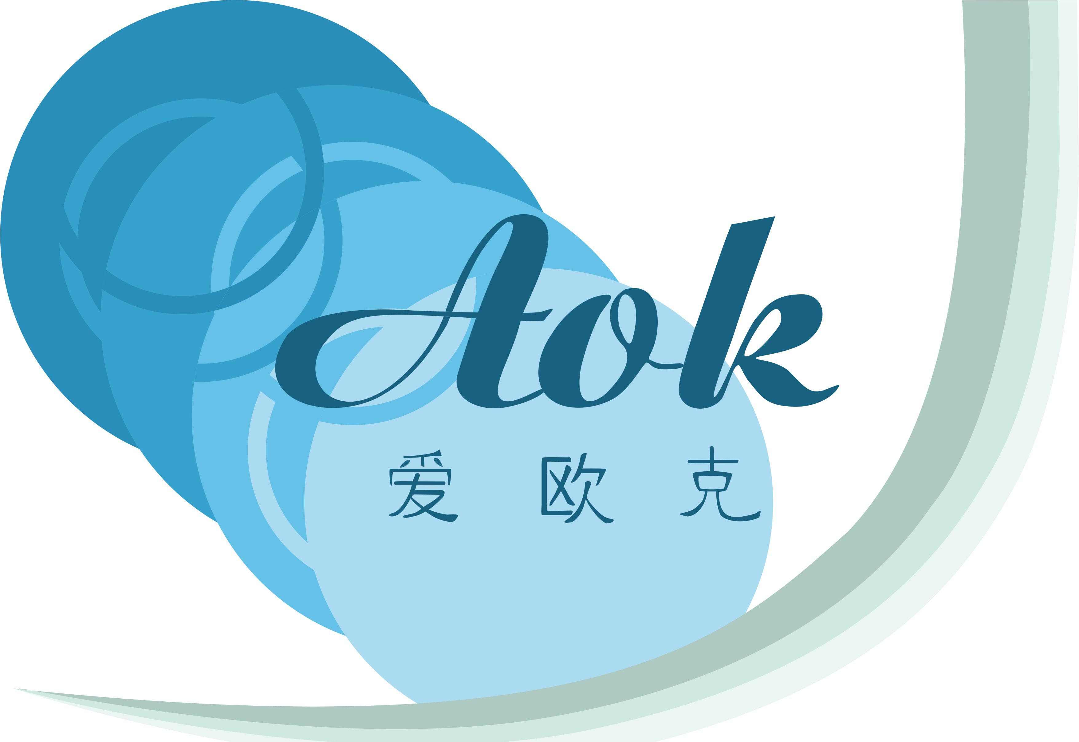 Ningbo AOK Trading CO.,LTD logo