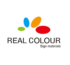 HANGZHOU REAL COLOUR SIGN MATERIAL CO.,LTD logo
