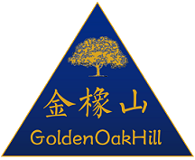 GoldenOakHill (Beijing) Tech Co., Ltd. logo