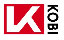 KOBI CORPORATION logo
