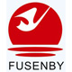 Fusenby cup chain factory logo
