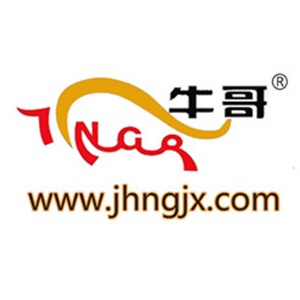 Jinhua NiuGe Machinery Co.,Ltd logo