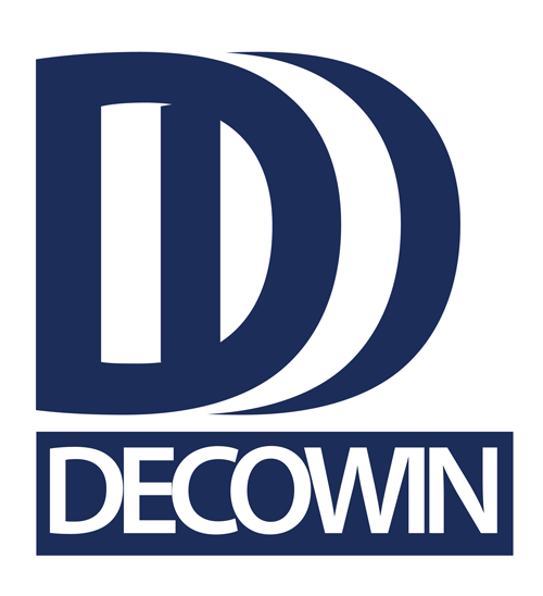 DECOWIN TEXTILE logo