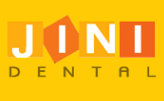 Jini Dental logo