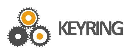 KEY-RING OIL EQUIPMENT AND TOOLS CO.,LTD logo