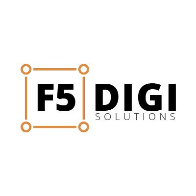 F5Digi logo