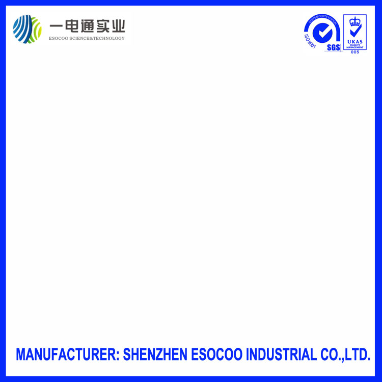 Shenzhen Esocoo Industrial Co.,Ltd logo
