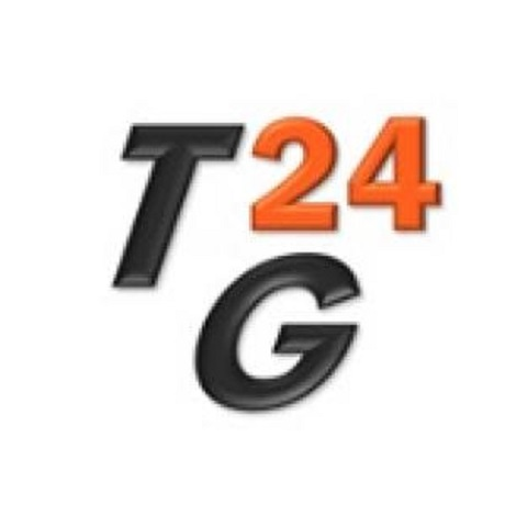Tradeguide24 logo