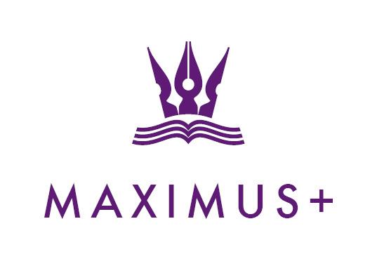Maximus Plus logo