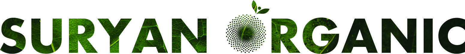 SURYAN ORGANIC logo