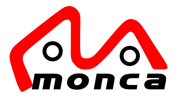 China RongKai Group- Monca Bike logo