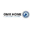 OMR Home logo